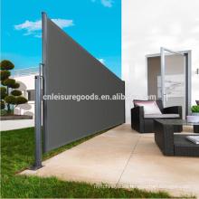 2017 new developing big aluminium side awning