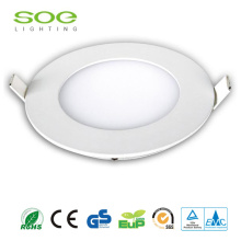 ce rosh 6W 9W 12W 18W led panel light
