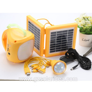 Led Camping Light Pico Solar Lantern