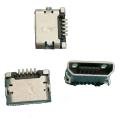 Micro USB 5P-Buchse SMT