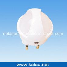360 Grad Rotationskopf Lichtschranke Sensor LED Nachtlicht (KA-NL371)