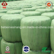 25mic High Tensile Strength LLDPE Silage Warpping Film