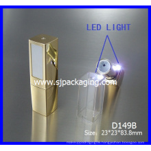 2014 new product led light lipstick