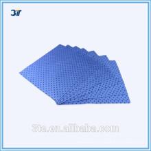 Lunettes Anti-glissement Lentilles en microfibres Tissus de nettoyage