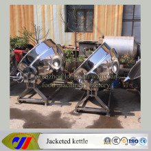 Open Type Tiltable Jacketed Kettle