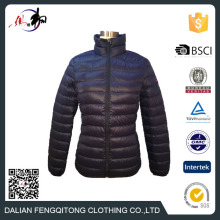 OEM Winter Jacket Outdoor Wear Windproof Winter Clothing Duck Down Jacket