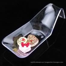 PP / PS Tiny Tensils-Asian colher Zest colher