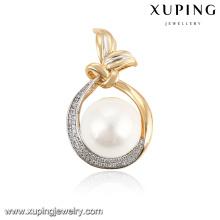 32775-high and fashion jewelry single pearl pendants