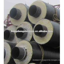 Thermal insulation steel pipe alibaba express