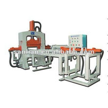 SLPL600X300 Large Concrete cement Block Cutting Machine