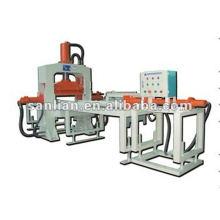 SLPL600X300 Máquina de corte de bloco de concreto grande