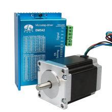 2021 New Model Microstep Driver Dm542 for CNC Stepper Motor Kits