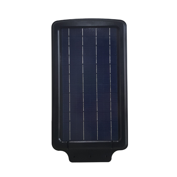 10W Rear solar street light -all in one