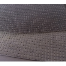 Polyester Voile Tricot Brushed Fabric for mattress