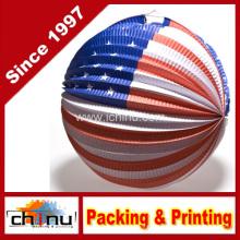 Linternas patrióticas del globo (420031)