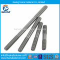 In stock stainless steel double end stud bolt from China