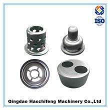 Alumínio profissional do metal barato do fornecimento profissional que carimba as peças