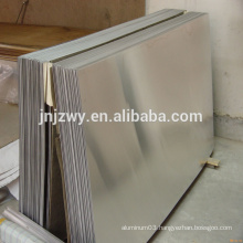 China most professional manufacturer 5083-O aluminum alloy plates