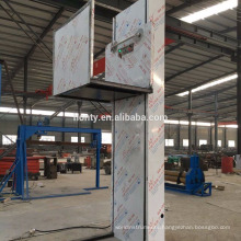 2m Accessible vertical disabled wheel chair lift platform for sale  2m Accessible vertical disabled wheel chair lift platform for sale