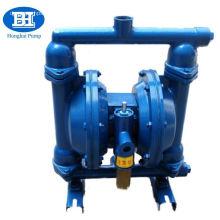 Small stainless steel food grade liquid diaphragm pumps