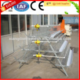 Layer Chicken Battery Cage For Sale(6 Years' Gold Supplier)