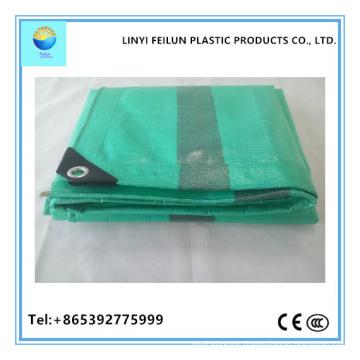 Hot Sales High Quality Black Green Tarpaulin