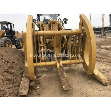 5 TON PORT LOG GRIPPER WHEEL LOADER