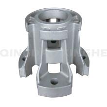 Procesamiento de metal de fundición de OEM con mecanizado