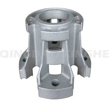OEM Casting Metal Processing with Machining