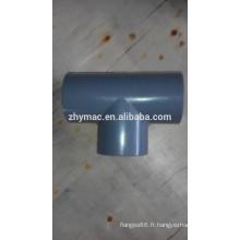 raccord en plastique PVC-c