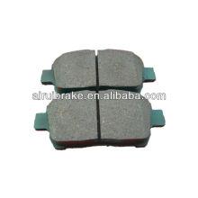 ceramic toyota corolla prius yaris brake pads