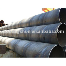 spiral steel pipe/tube low price high quality API ASTM CS PSL1 PSL2