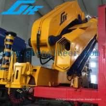Truck Knuckle Boom Mounted Crane