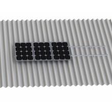 Fournir le système d'énergie solaire hors réseau de 10kw pour la maison