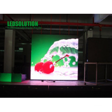 Vermietung Indoor LED Display P4 (LS-I-P4-R)