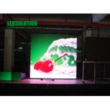 Présentoir LED intérieur à la location P4 (LS-I-P4-R)