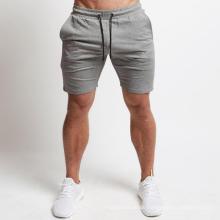 Gym Workout Slim Fit Trunks Laufhose