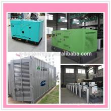 proveedor de venta directa de fábrica grupo electrógeno diesel en Filipinas