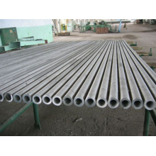 De bajo costo ASME SA-210M tubo de caldera sin fisuras para panel de pared