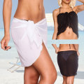 TreatMe 2 Pieces Beach Wickelrock für Damen