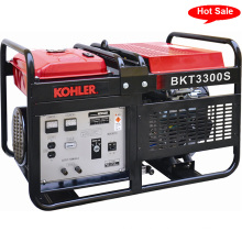Recoil Start Honda Powered Generator (BKT3300)