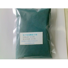 Organic Compound Fertilizer