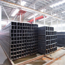 Best Selling Ss300 Hot-DIP Galvanized Square Steel Pipe