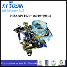 Engine Carburetor pour Nissan H20 16010-J0502