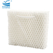 Humidifier Filter Material Paper , Filter Paper Humidifier