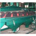 Navy Bean Poliermaschine