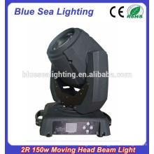 Heißer Verkauf 120w 2r Strahl bewegliche Hauptlicht