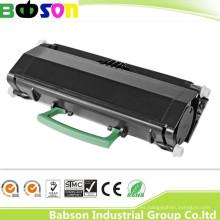 Toner compatible Cartridgee E350 de la venta directa de la fábrica para Lexmark E350d / E350dn / E352dn; IBM Infoprint 1612/1622