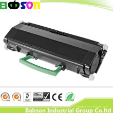 Cartouche compatible de toner de vente directe d'usine E350 pour Lexmark E350d / E350dn / E352dn; IBM Infoprint 1612/1622