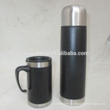 diária necessidade alta qualidade venda quente aço inoxidável boião